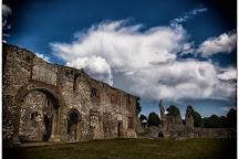 Thetford Priory, Thetford, United Kingdom