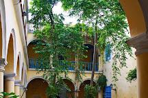 Casa De La Obrapia, Havana, Cuba