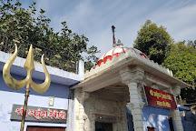 Adhar Devi Temple, Mount Abu, India