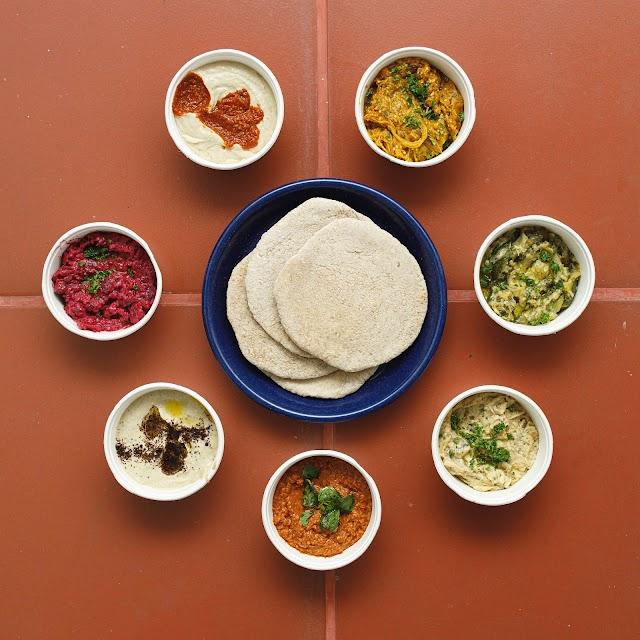 Habibà Kitchen