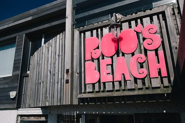 Roo's Beach