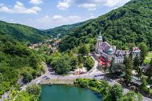 Lillafured, Miskolc, Hungary