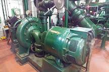 The Kempton Great Engines Trust, Sunbury-On-Thames, United Kingdom