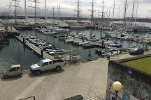 The Marina of Horta, Horta, Portugal