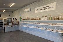 Gorge Chocolates, Cooriemungle, Australia