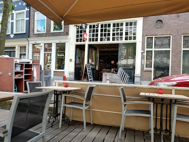 Cafe-Restaurant de V