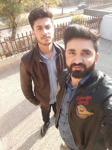 SwissCottages 2 islamabad