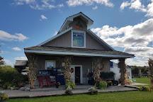 Farmer's Pantry, Clarksburg, Canada
