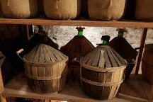 Cognac Meukow, Cognac, France