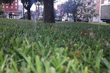 Parque La Castellana, Bogota, Colombia