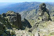 Sierra de Gredos, Navarredonda de Gredos, Spain