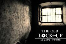 The Old Lock Up Escape Room Zagreb, Zagreb, Croatia