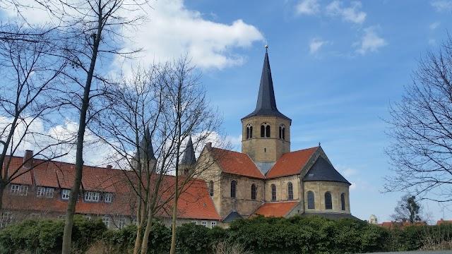Sint-Godeharduskerk