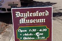 Daylesford and District Historical Museum, Daylesford, Australia