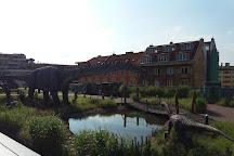 DinoPark, Prague, Czech Republic