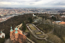 Stefanik Observatory, Prague, Czech Republic