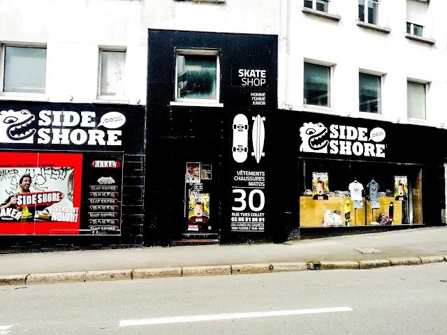 Side Shore Skate Shop