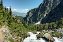 Death Canyon, Grand Teton National Park, United States