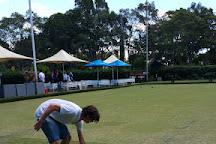 Paddo Bowls Club, Sydney, Australia