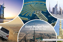 Dubai Daily Tours, Dubai, United Arab Emirates
