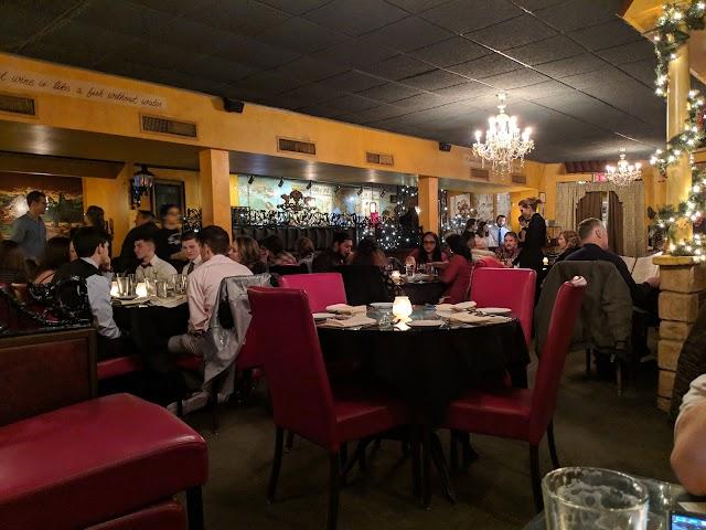 Lombardino's