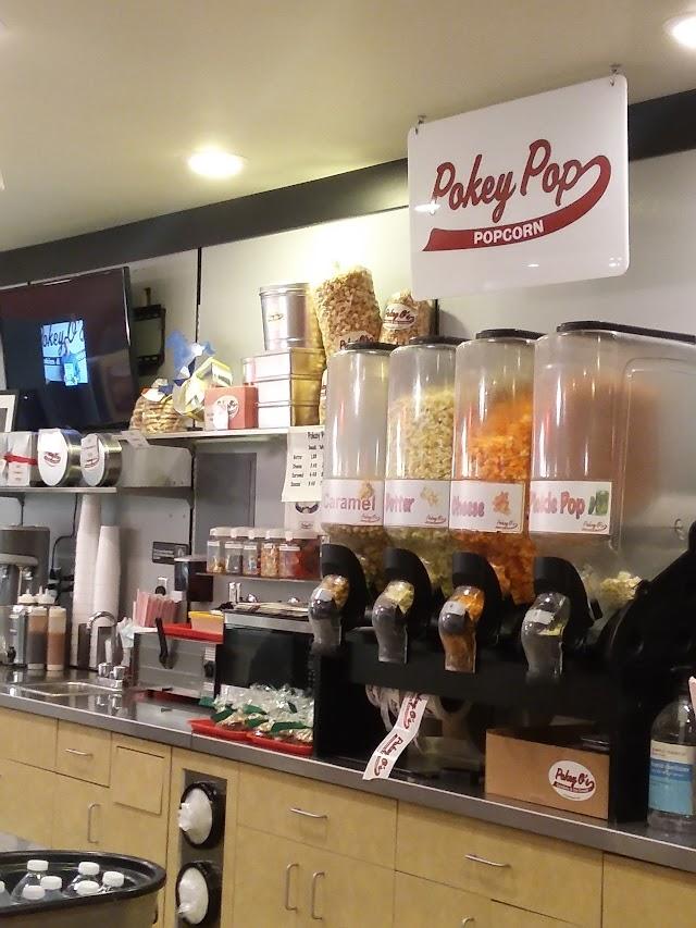 Pokey O's Cookies & Ice Cream