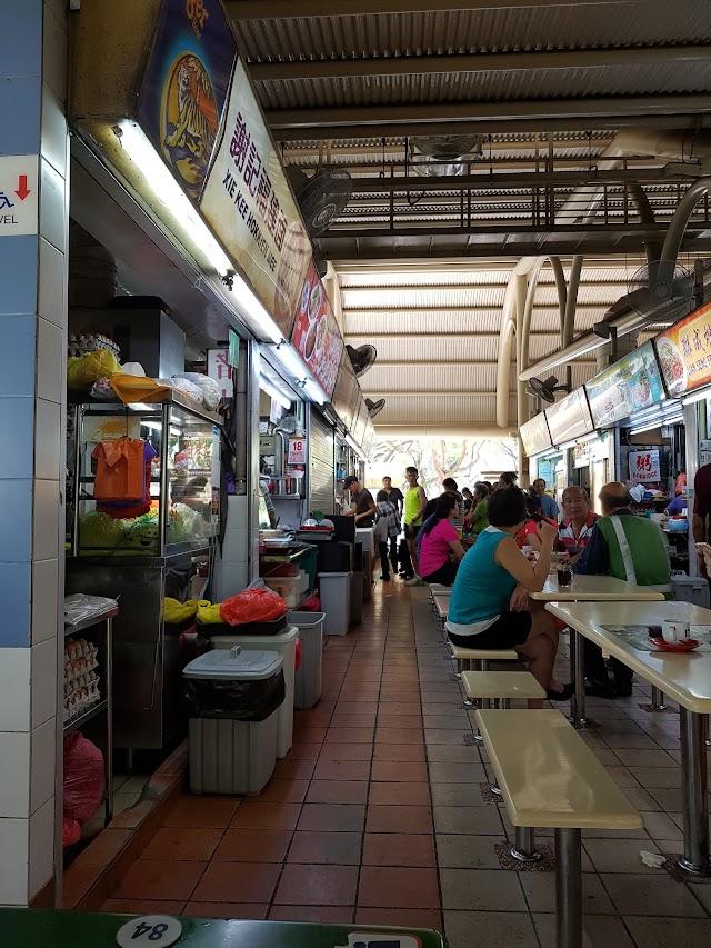 Seng Heng Hainanese Boneless Chicken Rice
