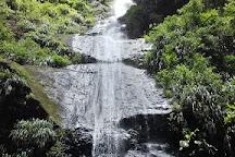 Cascade Couleuvre, Le Precheur, Martinique