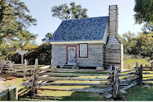 Captain Timothy Hill House, Chincoteague Island, United States