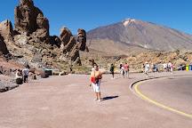 Teide National Park, Tenerife, Spain