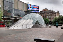 St. Enoch Shopping Centre, Glasgow, United Kingdom