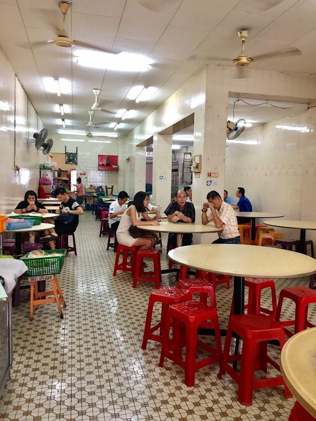 Cowan Street Ayam Tauge & Koitiau Restaurant