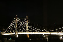 Albert Bridge, London, United Kingdom