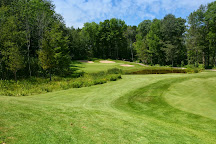 Dunmaglas Golf Club, Charlevoix, United States