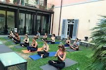 Italia Power Yoga, Florence, Italy