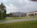 Администрация города Урай на фото Урая