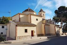 Parroquia de Nuestra Senora de los Remedios, Roda, Spain