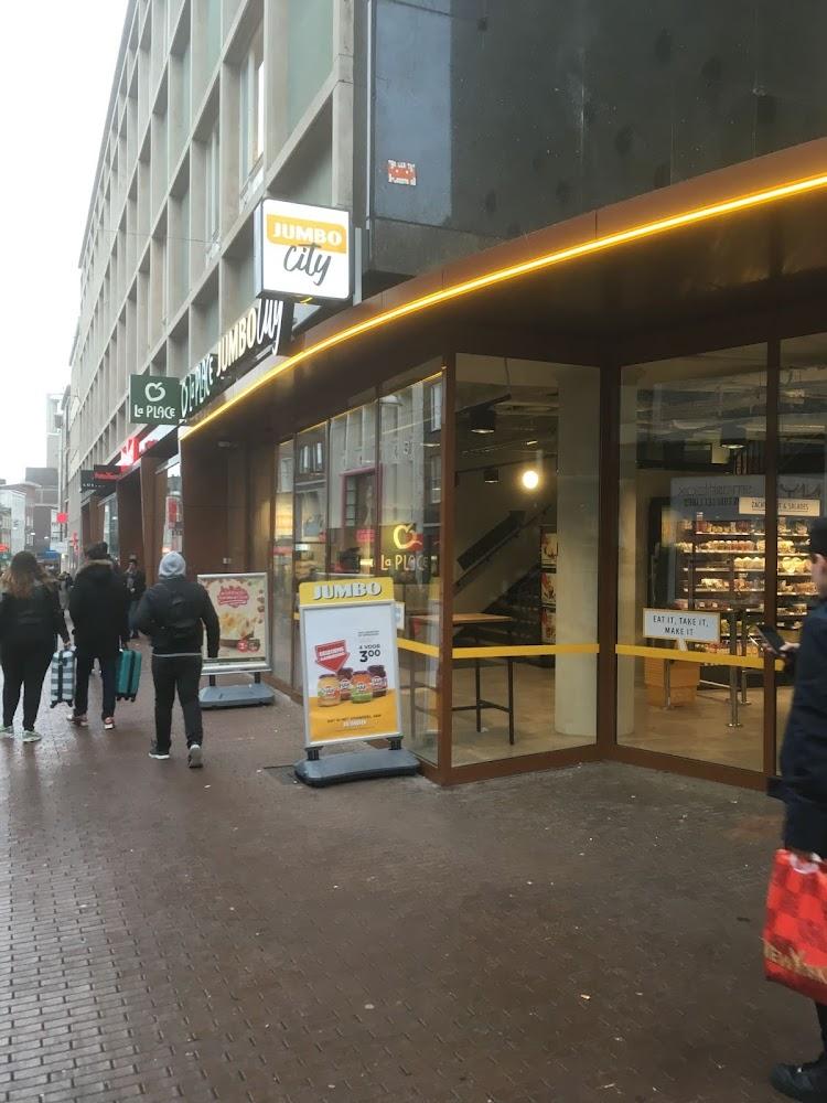 Jumbo Nijmegen