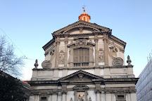 Saint Giuseppe, Milan, Italy