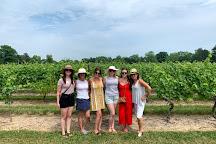 Niagara Wine Tours, Niagara-on-the-Lake, Canada
