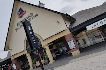East Midlands Designer Outlet, South Normanton, United Kingdom