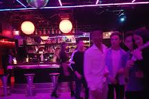 Tokyo Bar, Montreal, Canada