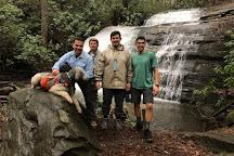 Long Creek Falls, Blue Ridge, United States