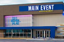 Main Event Entertainment, Memphis, United States