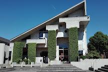 Musee L - Musee universitaire de Louvain, Louvain-la-Neuve, Belgium