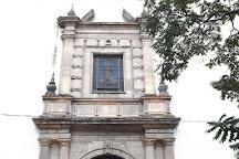 Templo de San Agustin, Guadalajara, Mexico