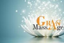 Gran Massage - Massage Gran Canaria Maspalomas Playa del Ingles, Playa del Ingles, Spain