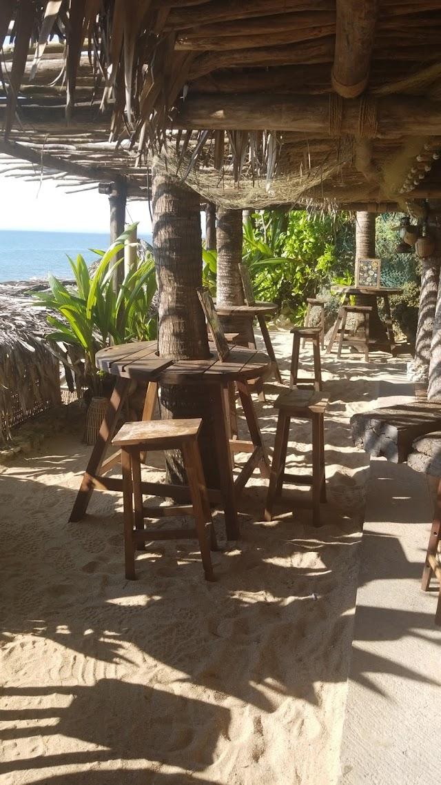 Kubu Beach