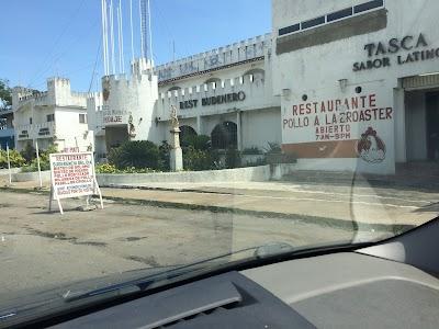 Resultado de imagen para hotel san remo cariaco sucre