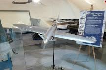 Museo dell'Aeronautica Gianni Caproni, Trento, Italy